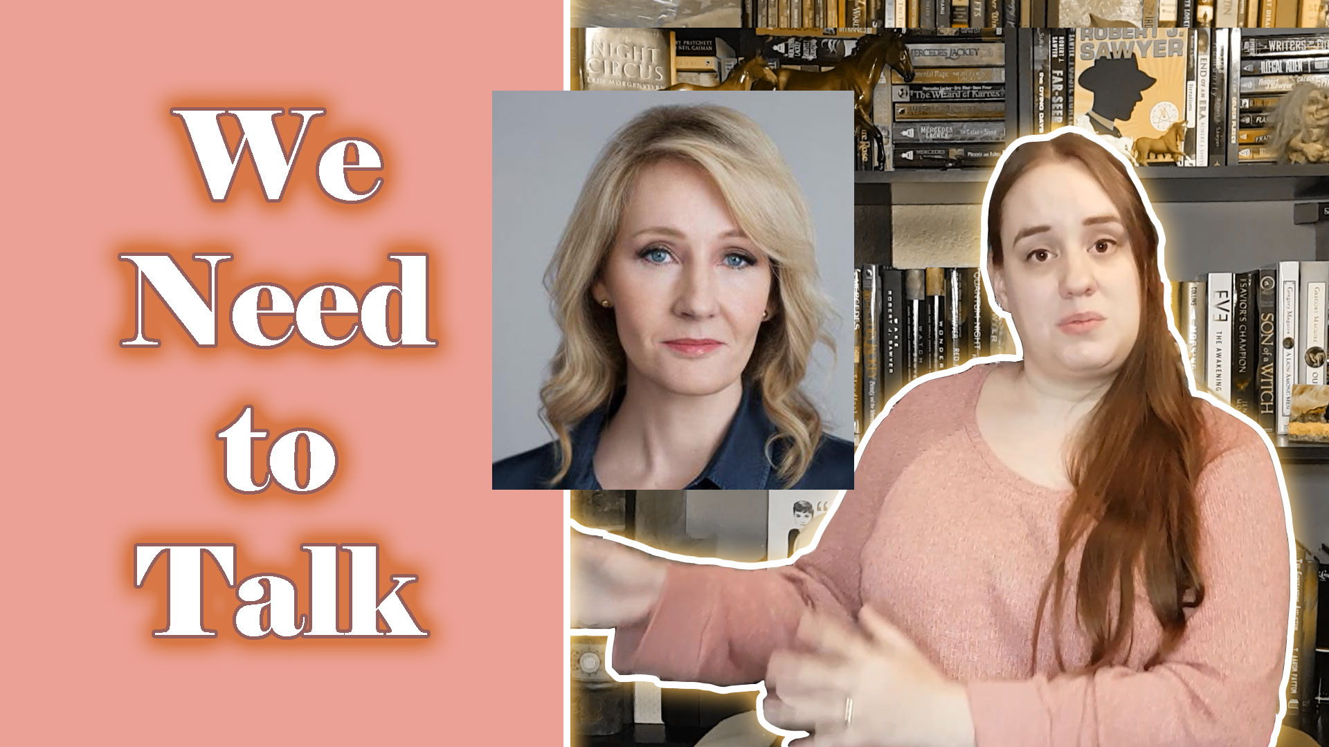 We Need to Talk About Rowling