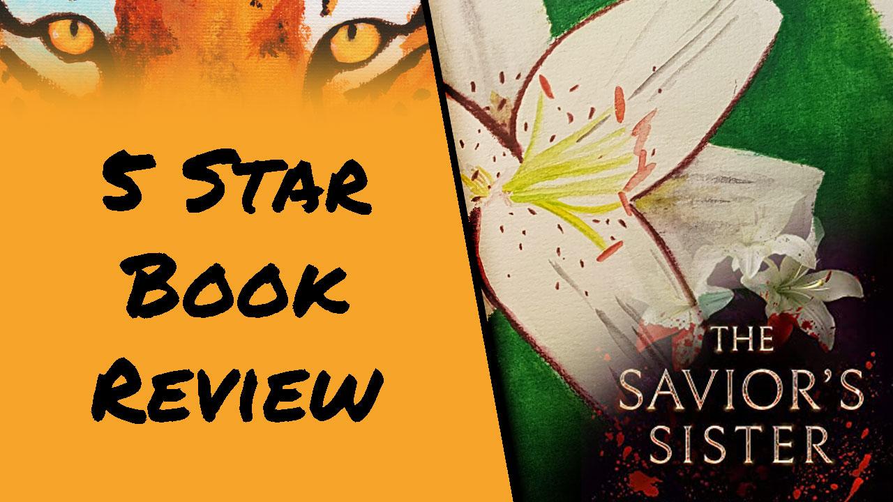The Savior's Sister – 5 Star Review