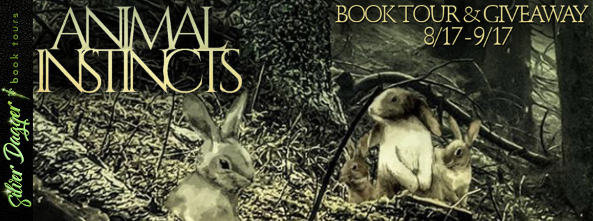 Animal Instincts: The Urban Jungle – 3 Star Book Review
