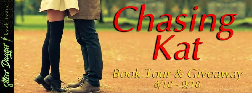 Chasing Kat
