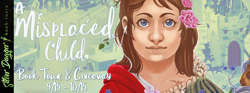A Misplaced Child [Book Tour: Promo with Excerpt]