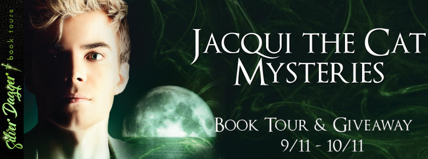 Jacqui the Cat Mysteries