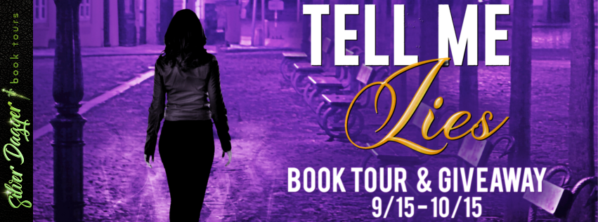 Tell Me Lies [Book Tour: Promo with Excerpt]
