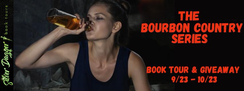The Bourbon Country Series [Book Tour: Promo]