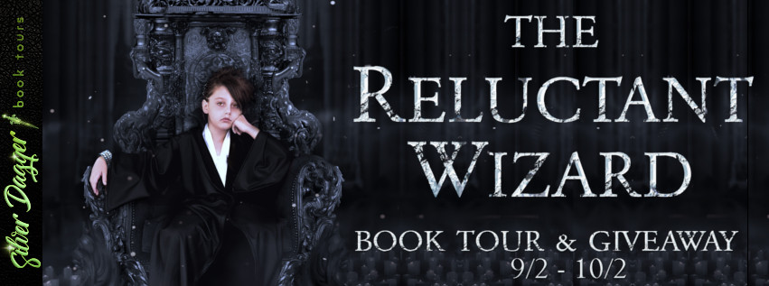 The Reluctant Wizard – 5 Star Book Review