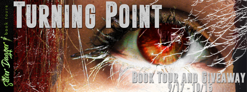 Turning Point [Book Tour: Promo with Excerpt]