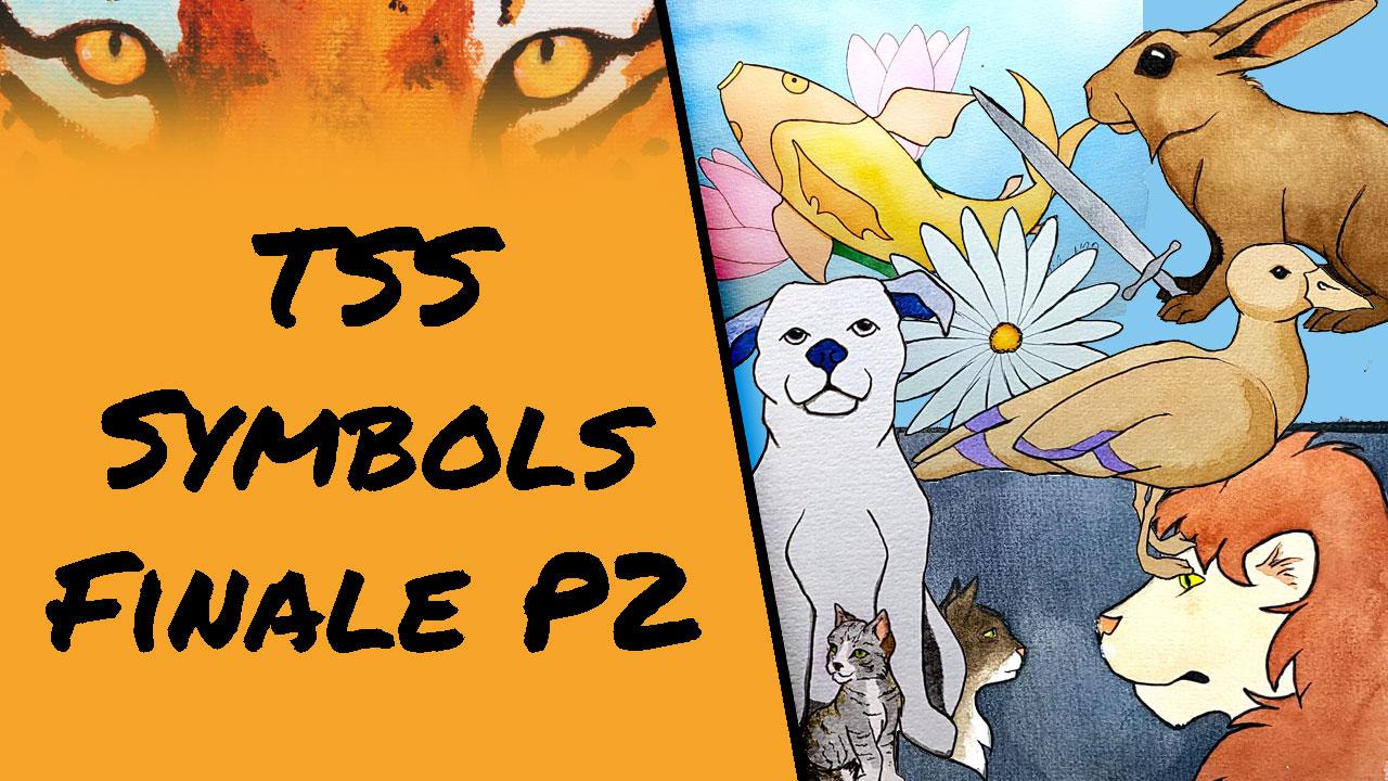 TSS Character Symbols Tournament Finale Part 2
