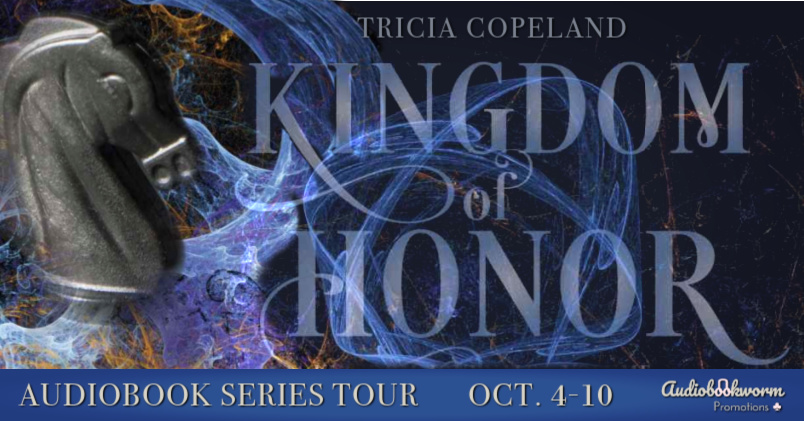 Kingdom of Honor [Book Tour: Spotlight with Character Profiles]