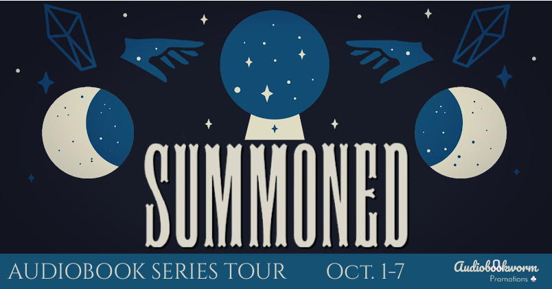 Summoned – 4 Star Book Review