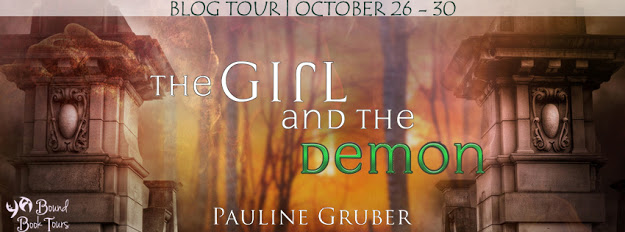 The Girl and the Demon [Book Tour Spotlight]