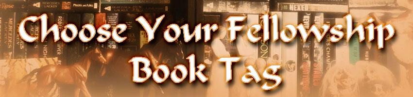 Choose Your Fellowship Book Tag