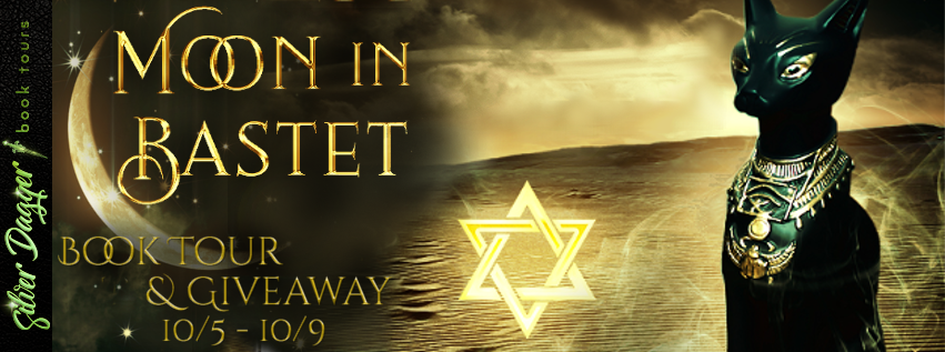 Moon in Bastet – 4 Star Book Review