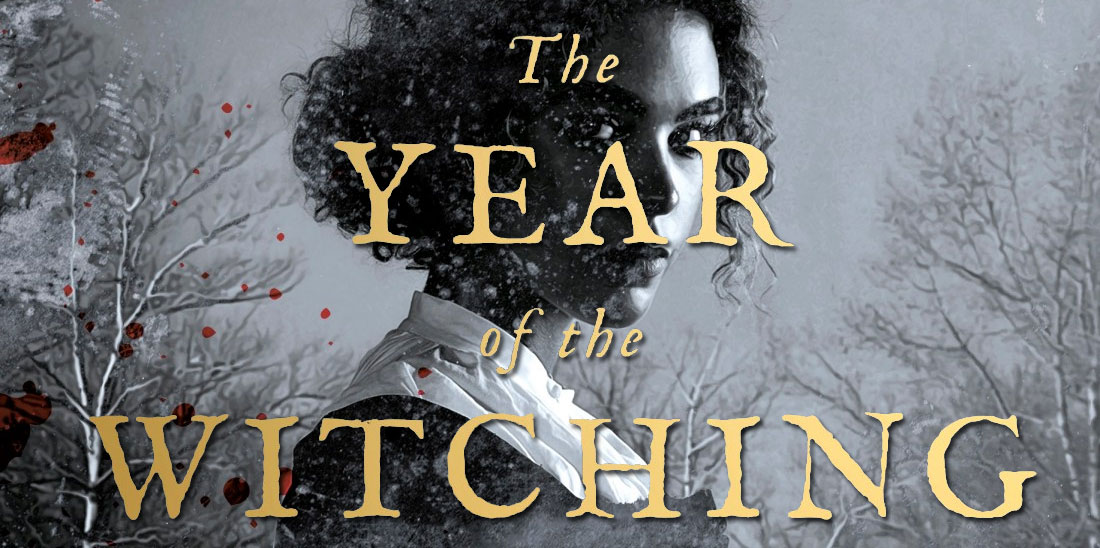 The Year of the Witching – 5 Star Book Review