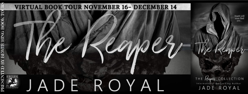 The Reaper Collection [Book Tour with Excerpt]