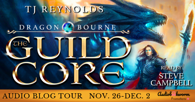 Dragon Bourne – 5 Star Book Review & Author Interview