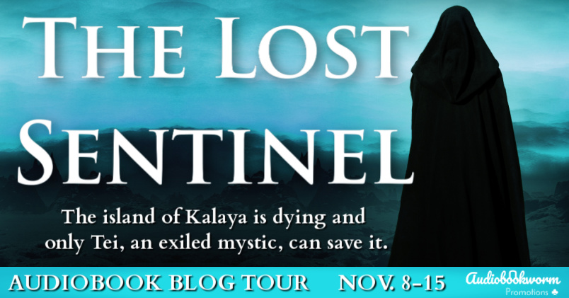 The Lost Sentinel – 5 Star Book Review