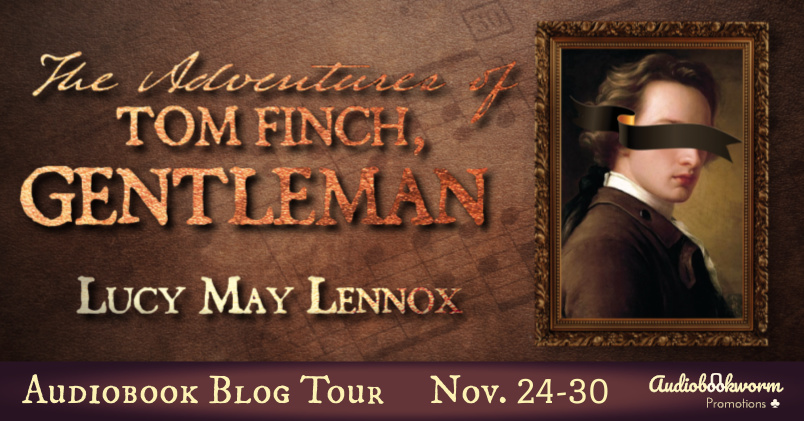 The Adventures of Tom Finch, Gentleman – 3.5 Star Book Review