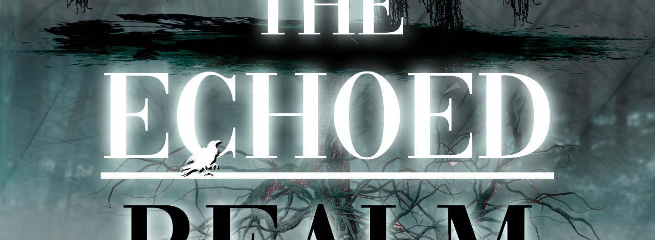 Cover Reveal: The Echoed Realm