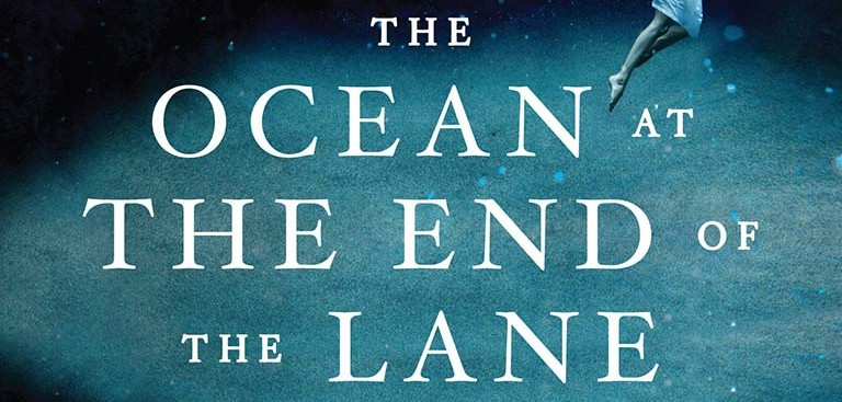 The Ocean at the End of the Lane  – 5 Star Book Review