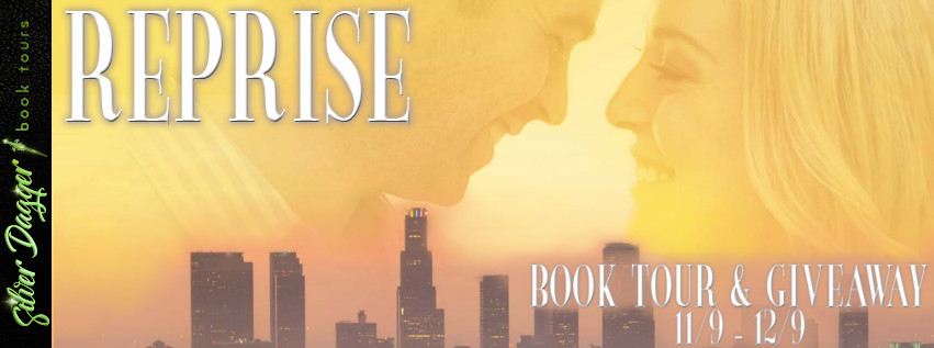 Reprise [Book Tour with Excerpt]