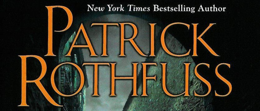 Calling All Rothfuss Fans!