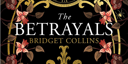 The Betrayals – 3 Star Book Review (5 Rescinded, see note)