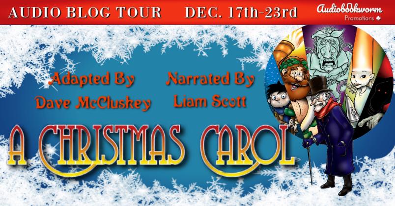 A Christmas Carol – 4 Star Book Review