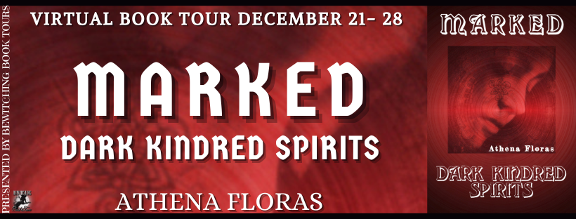 Marked [Book Tour with Excerpt]