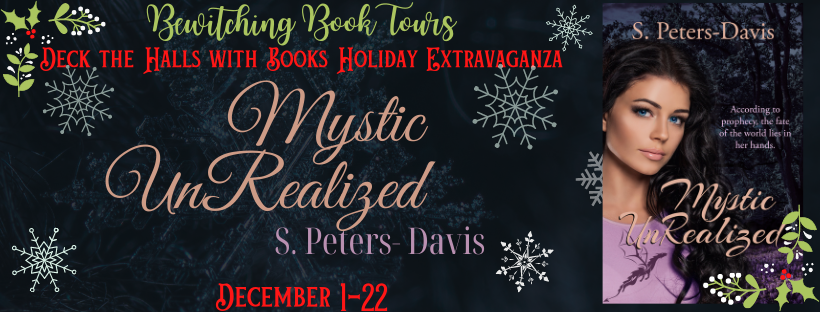 Mystic UnRealized [Book Tour with Excerpt]
