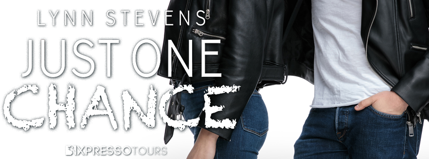 Just One Chance [Cover Reveal]