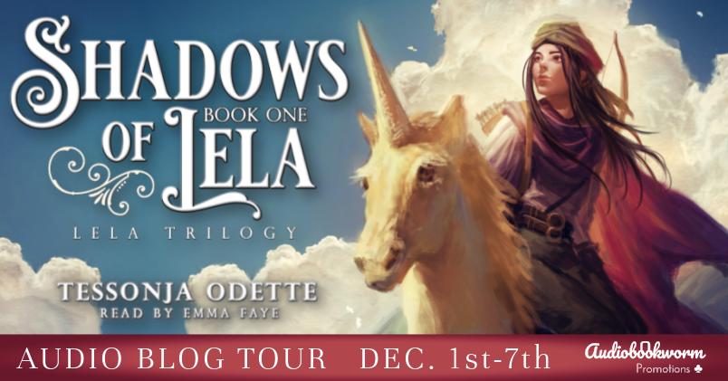 Shadows of Lela – 4 Star Book Review