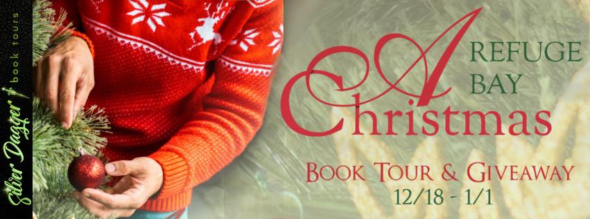 A Refuge Bay Christmas [Book Tour Spotlight]