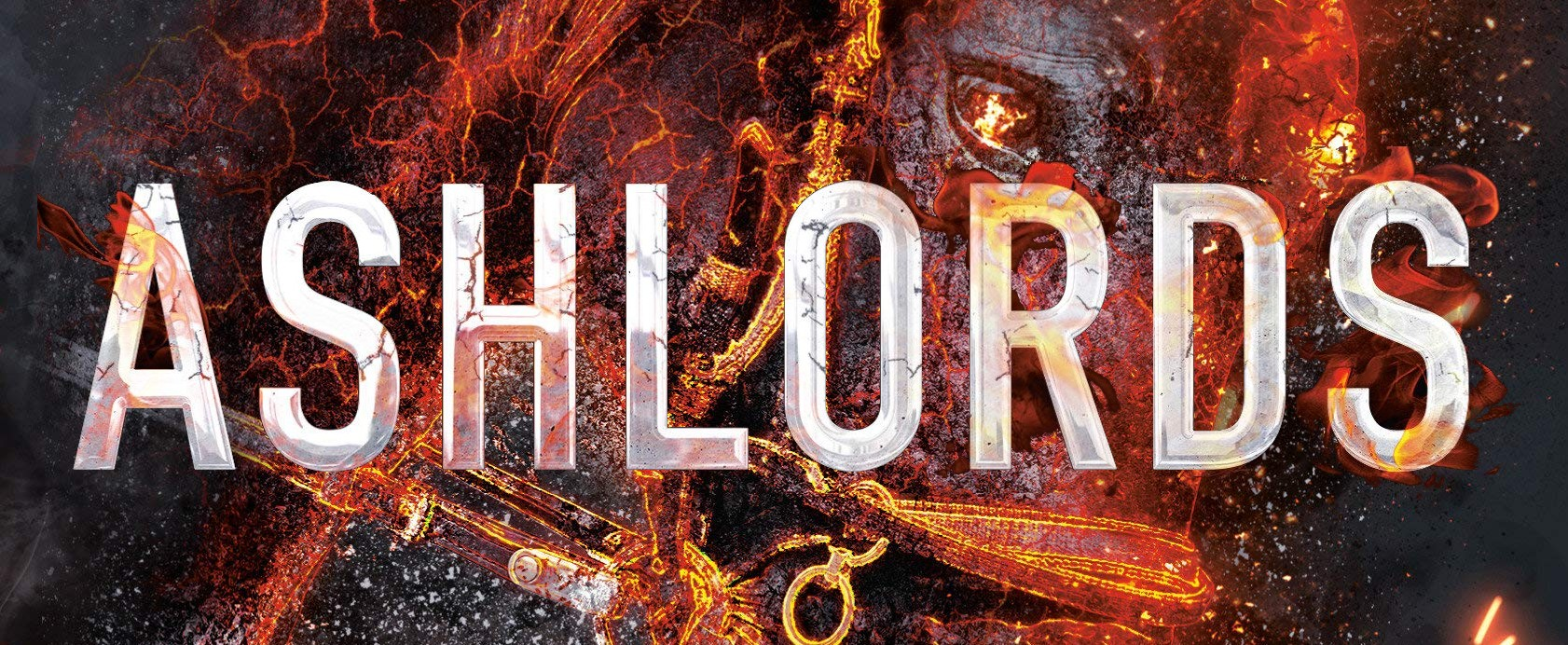 Ashlords – 5 Star Book Review