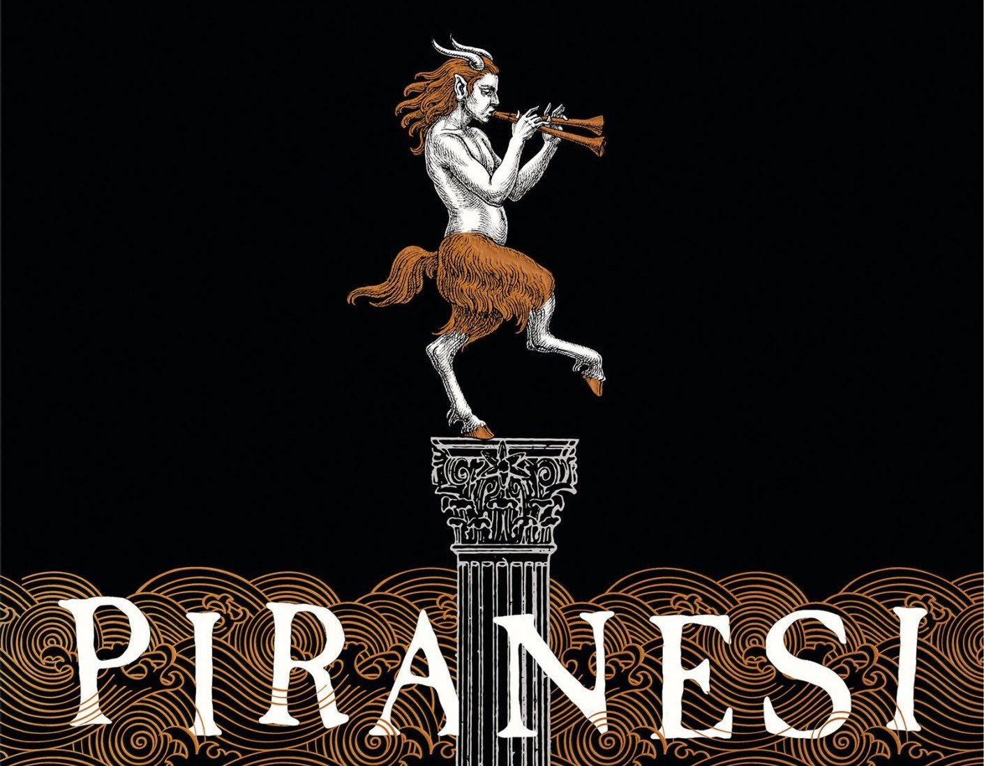 Piranesi – 5 Star Book Review