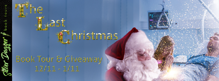 The Last Christmas [Book Tour with Excerpt]