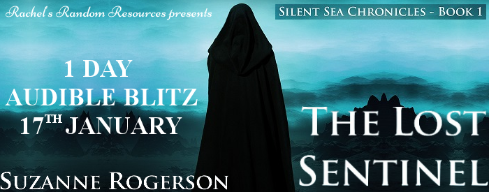The Lost Sentinel – 5 Star Bok Review