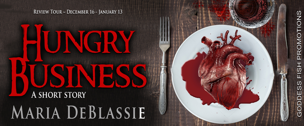 Hungry Business – 5 Star Review
