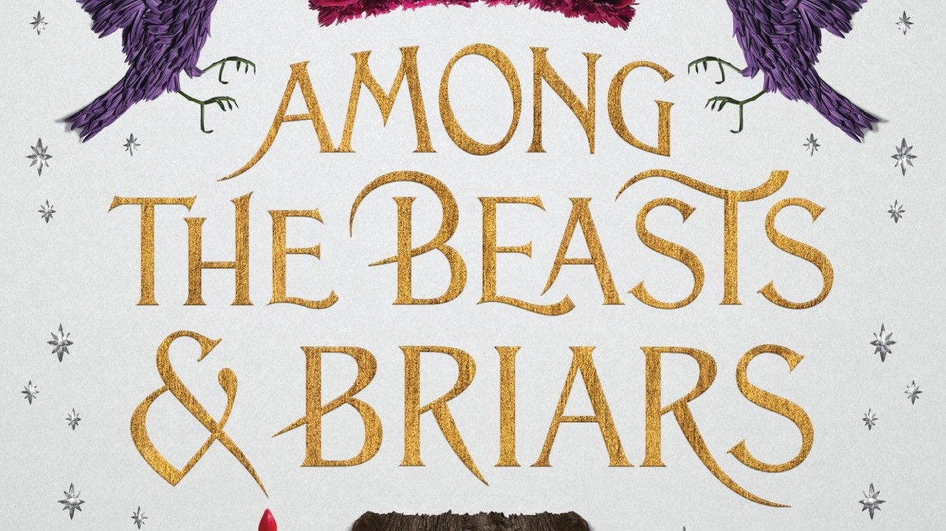 Among the Beasts & Briars – 4 Star Book Review