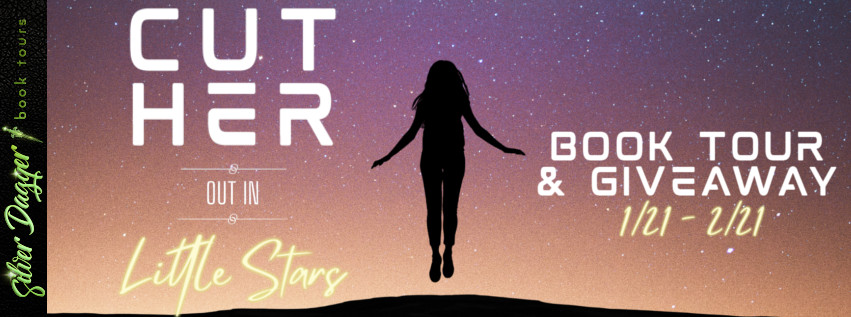 Cut Her Out in Little Stars [Book Tour with Excerpt]