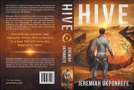 Interview with Jeremiah Ukponrefe