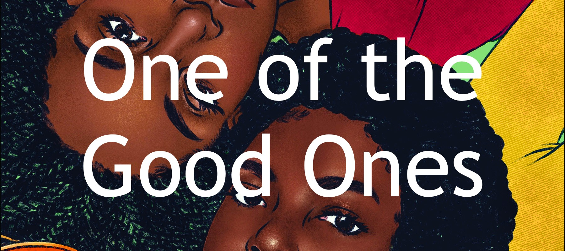 One of the Good Ones – 4 Star Book Review