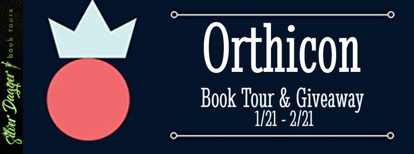 Orthicon [Book Tour with Excerpt]