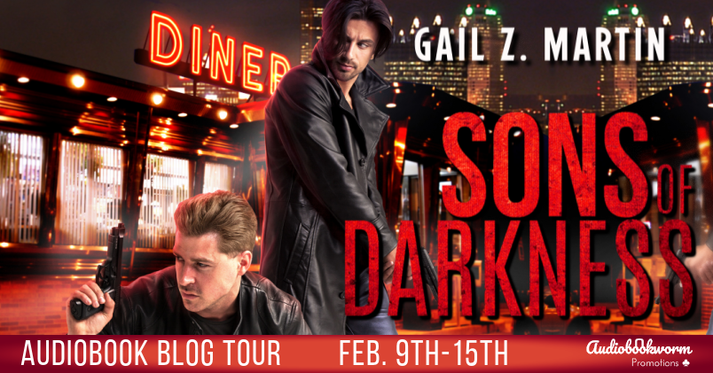 Sons of Darkness – 4 Star Book Review