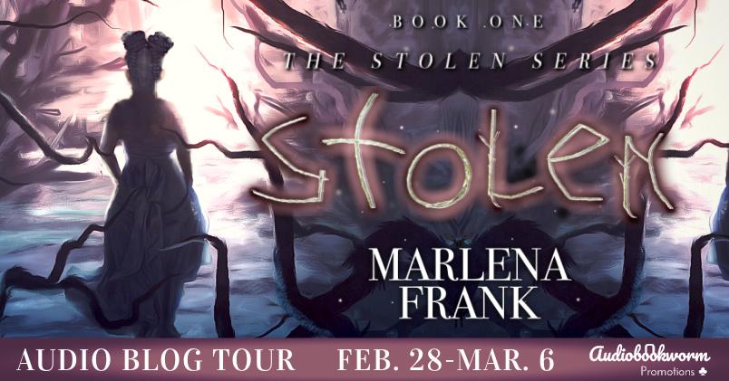 Stolen [Audiobook Tour with Excerpt]