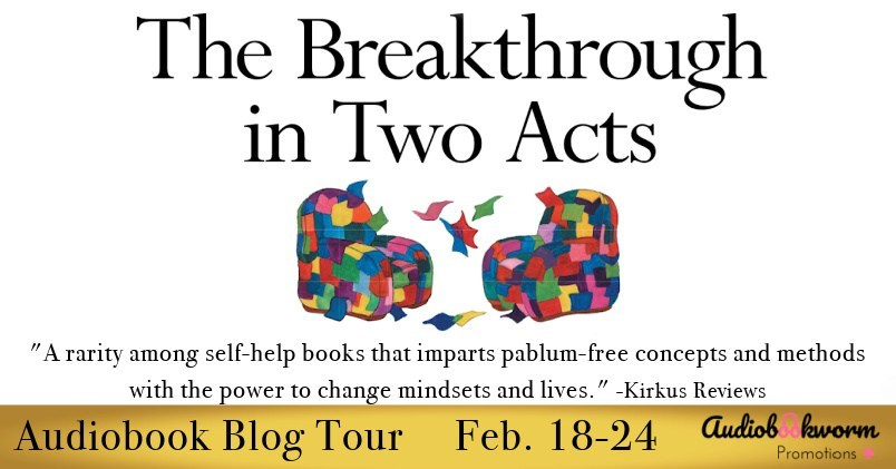 The Breakthrough in Two Acts- 5 Star Audiobook Review