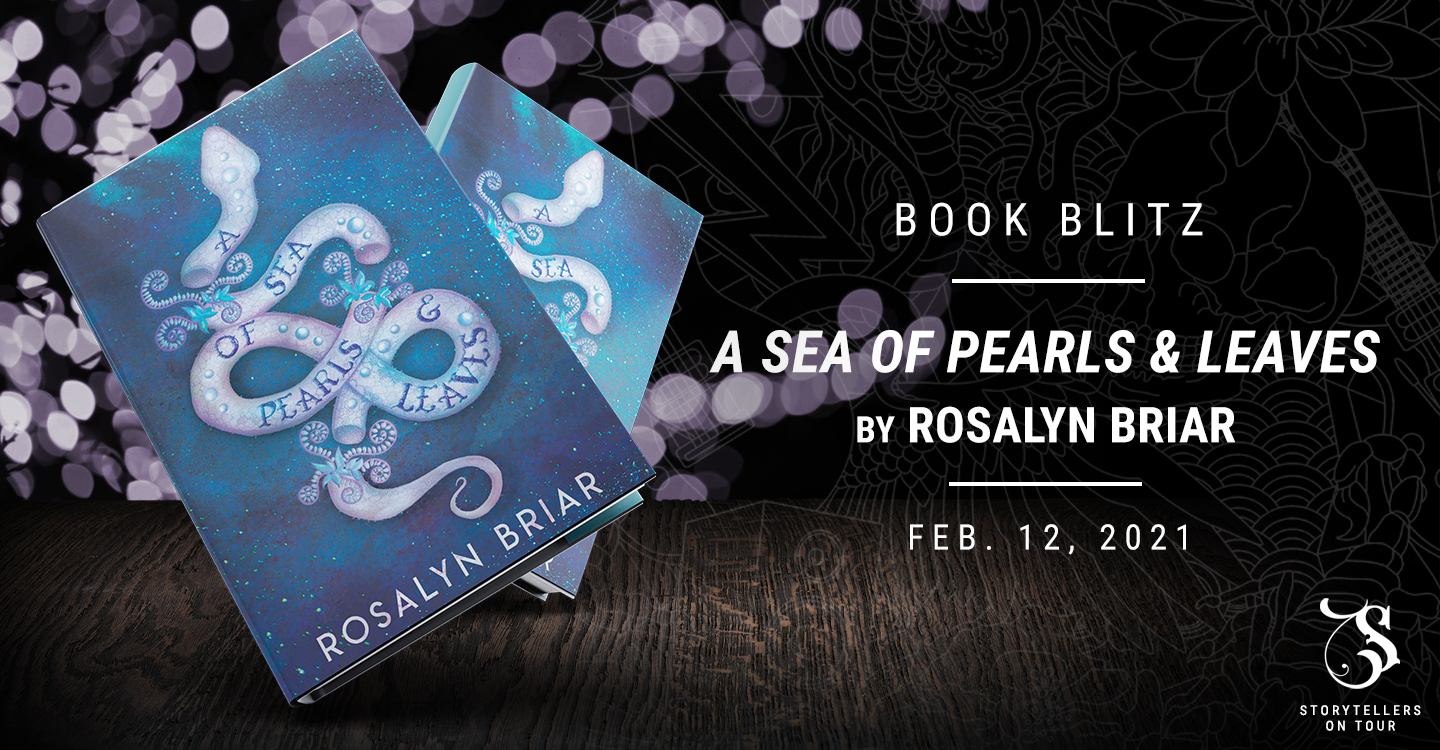 A Sea of Pearls and Leaves – 4 Star Book Review
