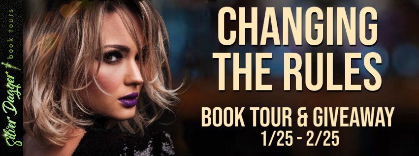 Changing the Rules [Book Tour Spotlight]