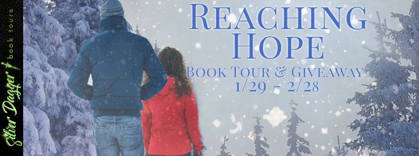 Reaching Hope [Book Tour with Excerpt]
