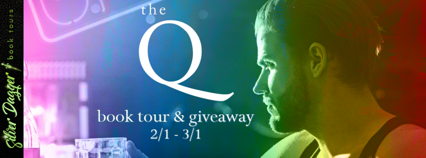 The Q  [Book Tour with Excerpt]