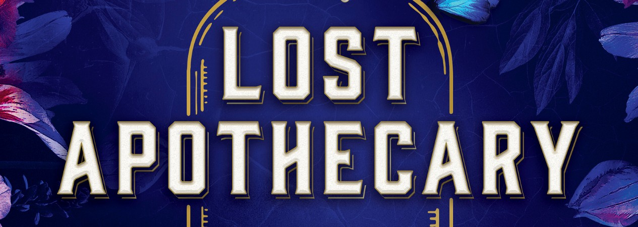 The Lost Apothecary – 5 Star Book Review